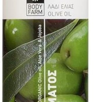 Bodyfarm Body Milk 250 ml Olive Oil