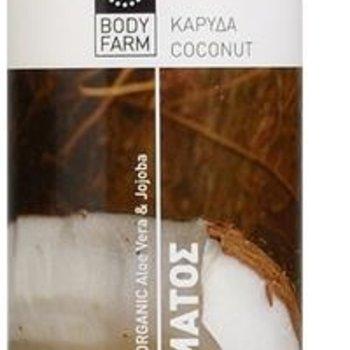 Bodyfarm Body Milk 250 ml Coconut