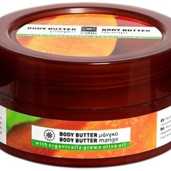 Bodyfarm Body Butter 200ml Mango
