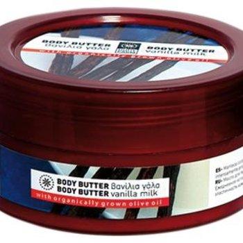 Bodyfarm Body Butter 200ml Vanilla Milk