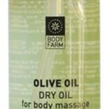 Bodyfarm Dry Oil 100 ml Olive Oil