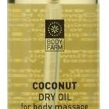 Bodyfarm Dry Oil 100 ml Coconut