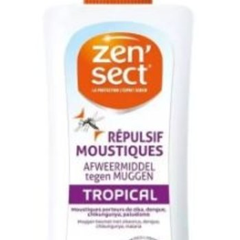 Zensect Tropical 100ml
