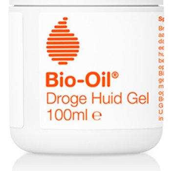 Bio-Oil Gel Droge Huid 100ml