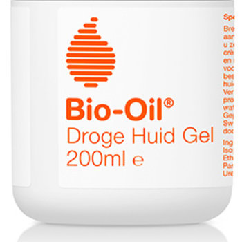 Bio-Oil Gel Droge Huid 200ml