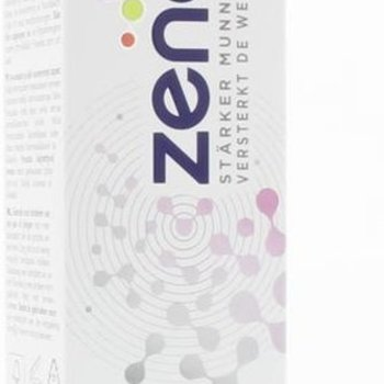 Zendium TP 75 ml Sensitive Whitener