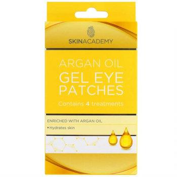 Skin Academy Eye Patch 4 Paar Met Argan Oil