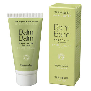 Balm Balm Face Balm 30 ml Parfumvrij