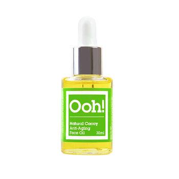 Ooh! Face Oil 30 ml Natural Cacay