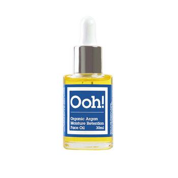 Ooh! Face Oil 30 ml Organic Argan