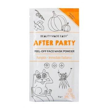 Beauty Made Easy Gezichtsmaske 10 gram Powder Mask After Party