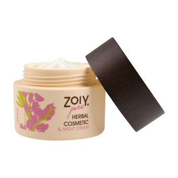 ZOIY Herbal Cosmetic Nachtcreme