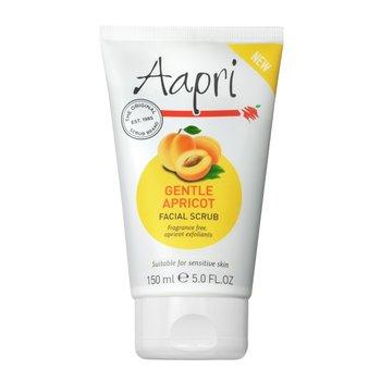 Aapri Gezichtscrub 150 ml Gevoelige Huid Gentle Apricot Vitamine