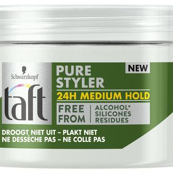 Taft Pure Styler 150 ml Medium Hold