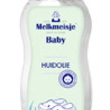 Melkmeisje Baby Huid Olie 200 ml