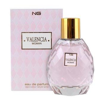NG Parfums 100 ml Valencia Women