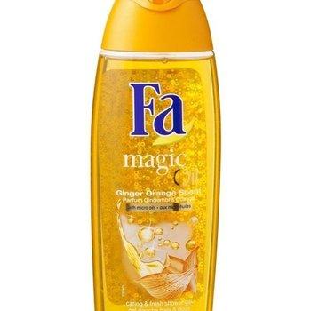 Fa Douche 250 ml Magic Oil Ginger Orang