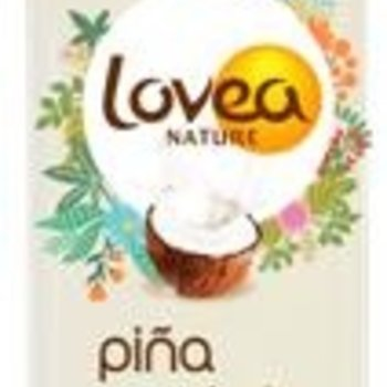 Lovea Shower 250ml Pina Colada Relaxend