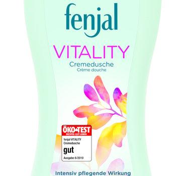 Fenjal Douche Vitality Creme 200 ml