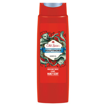 Old Spice Douche 250 ml Wolfthorn