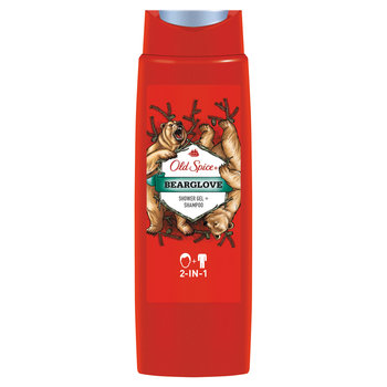 Old Spice Douche 250 ml Bearglove 2in1