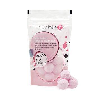 Bubble T Bath Fizzies Summer Fruits 10st