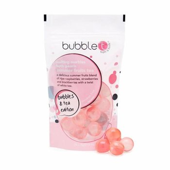 Bubble T Melting Marbles Summer Fruits