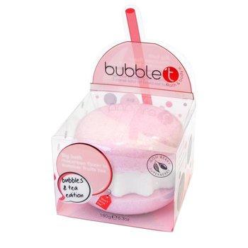 Bubble T Bath Fizzer Macaron Large