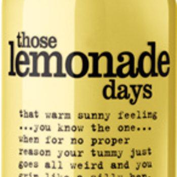 Treaclemoon Bath&Shower Lemonade Days