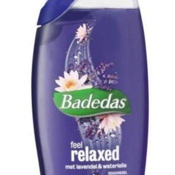 Badedas Douche 250ml Feel Relaxed