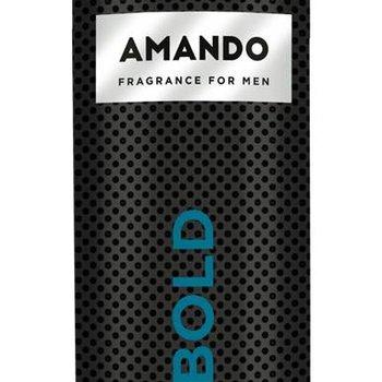 Amando Douche Foam 200ml Bold