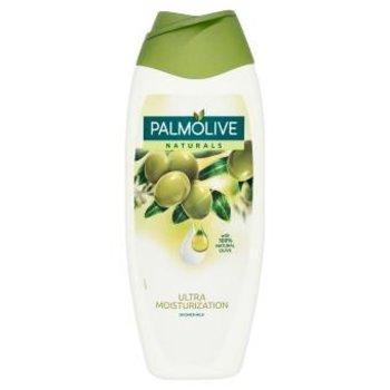 Palmolive Douche 500 ml Nat. Olijfmelk