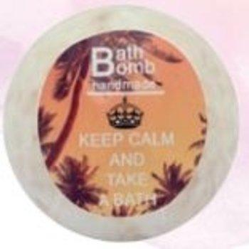 Velvety Bad Bruisbal 85gram Keep Calm