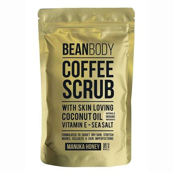 Bean Body Scrubs 220 gr Manuka