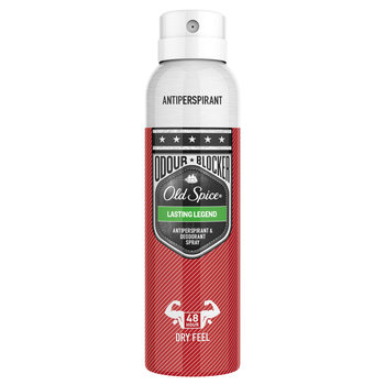 Old Spice Deo Spray  AT 150 ml Lasting L