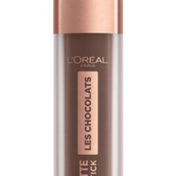 L'Oreal Lippenstift Infallible Choco 856
