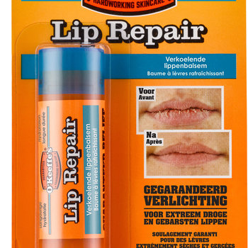 O'Keeffe's Lip Repair Cooling