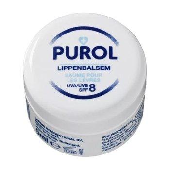 Purol Lippenbalsem Potje 5 ml LOS