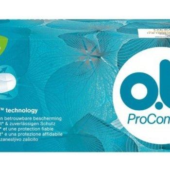 OB 32 stuks Procomfort Super Plus