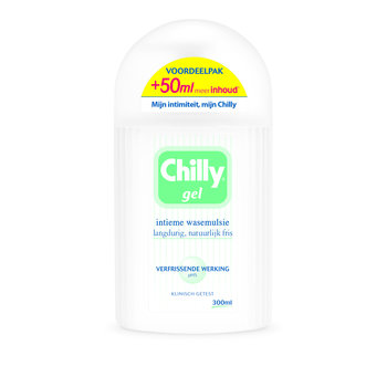 Chilly Pomp Gel 300 ml