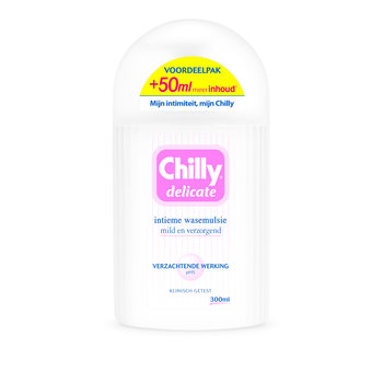 Chilly Pomp Delicate 300 ml