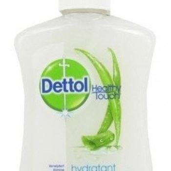 Dettol Handzeep 250 ml Hydraterend