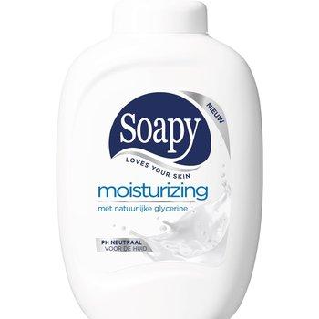 Soapy Pomp 300ml Moisturizing