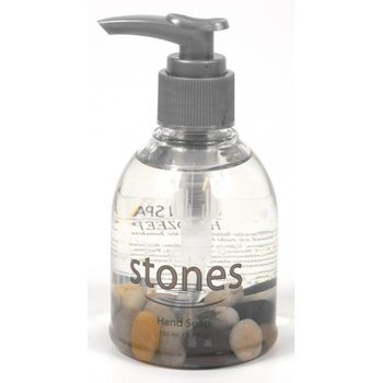 Stones Handsoap White Klein