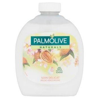 Palmolive VB Zeep 300 ml Navul Amandel