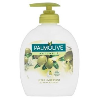 Palmolive VB Zeep 300 ml Pomp Olijf