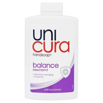 Unicura VB Zeep 250 ml Navul Balance