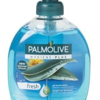 Palmolive VB Zeep 300 ml Pomp Hyg+ Fresh