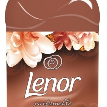 Lenor Wasverzachter 550 ml amber bloem
