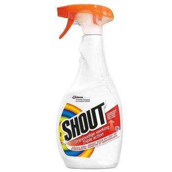 Muscle Shout Vlekkenspray 500 ml